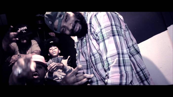 Murdah Baby Feat. Computa, Lil Mouse & Tek (Smif-n-Wessun) – My A's Is Up