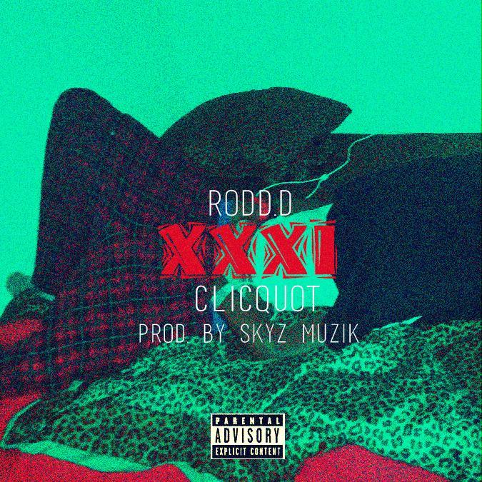 Rodd.D – Clicquot