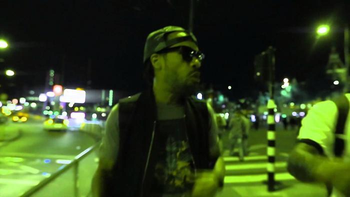 Redman – Outspoken [Freestyle]