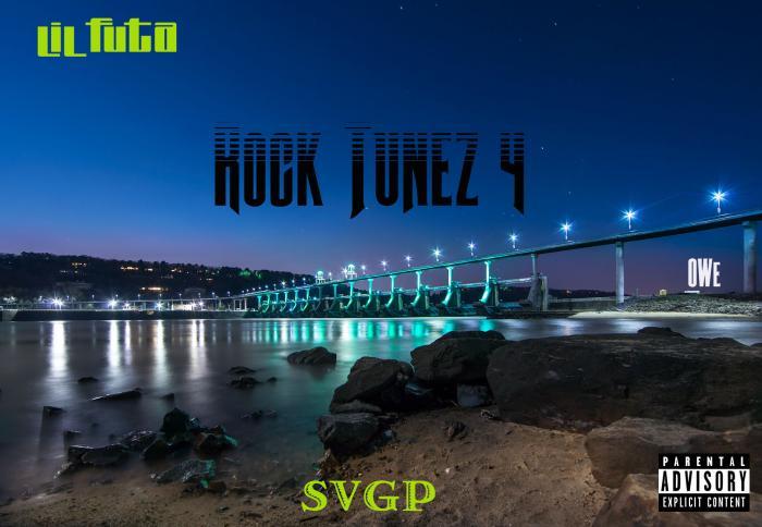 Lil Futa – Rock Tunez 4