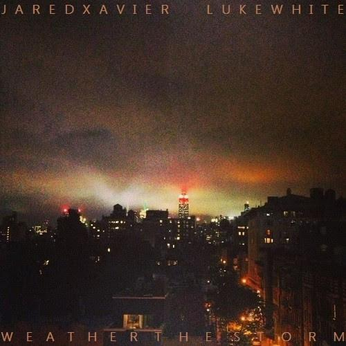 Jared Xavier – Weather The Storm
