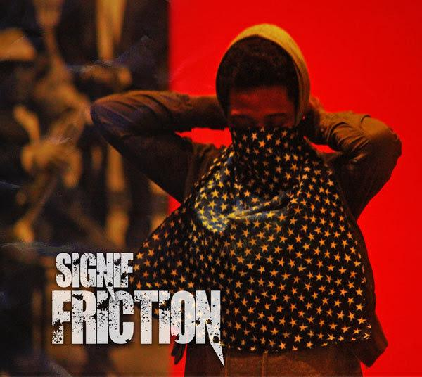 Signif – Friction
