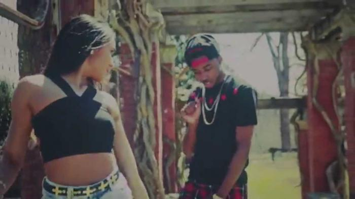 Velous – I Don't Want Her