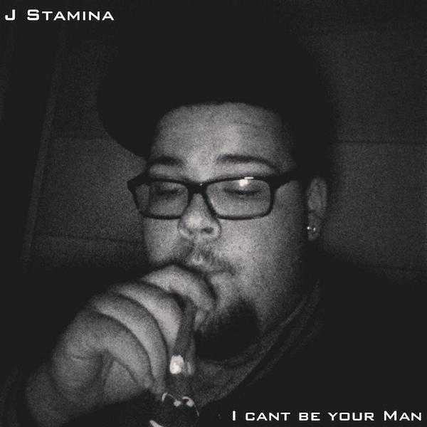 Cant be your man Cover