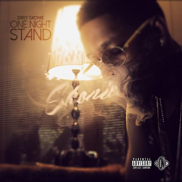 Drey Skonie – One Night Stand [EP]