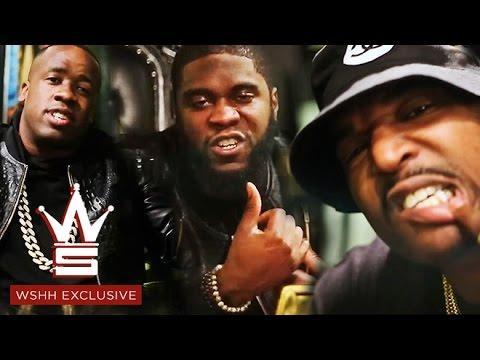 Dj Infamous Feat. Big K.R.I.T. & Yo Gotti – Somethin Right