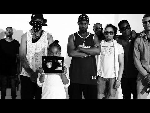 DJ Slademan Feat. Reks, Phoenix Da Icefire, Iron Braydz & Ms Cherokee – It's Time