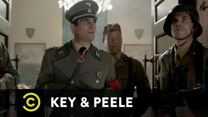 Key & Peele: Awesome Hitler Story