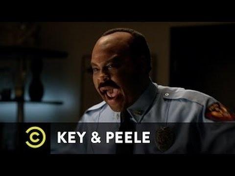 Key & Peele – Family Matters (Did I Do That?)