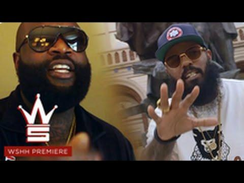 Stalley Feat. Rick Ross – Everything A Dope Boy Ever Wanted