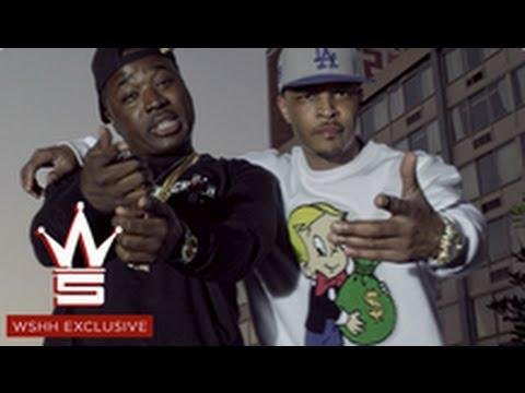 T.I. Feat. Troy Ave, Spodee & Yung Booke – Money On My Mind