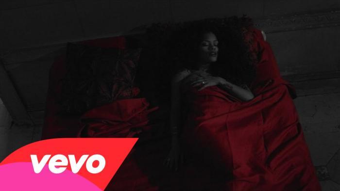 Teyana Taylor Feat. Fabolous – Broken Hearted Girl [VMG Approved]