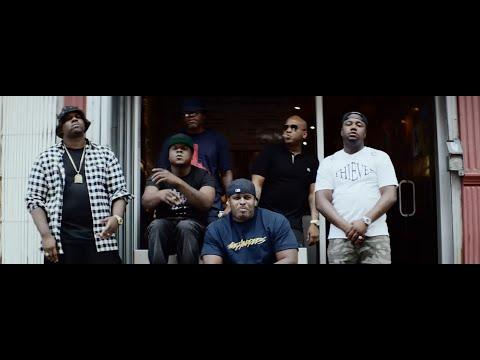 The L.O.X. – No Selfies [VMG Approved]