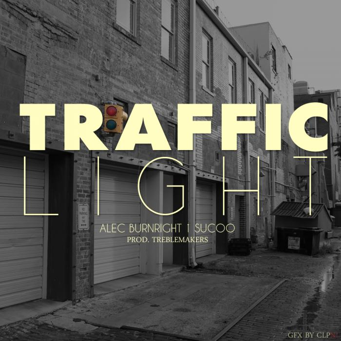 Alec Burnright Feat. SuCoo – Traffic Light