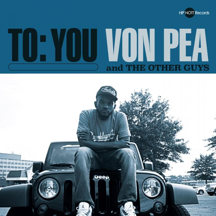 Von Pea – So East Coast [VMG Approved]