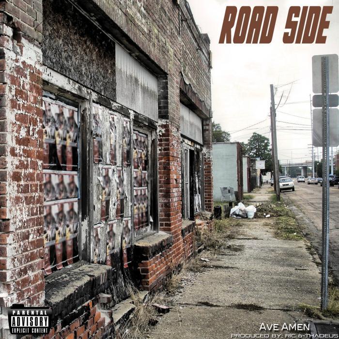 Ave.Amen – Road Side