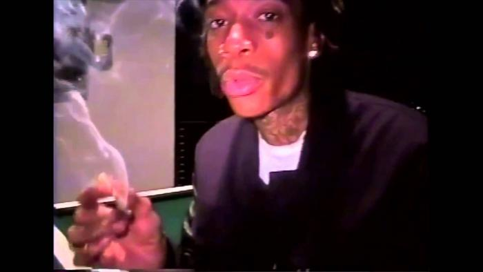 Wiz Khalifa – James Bong