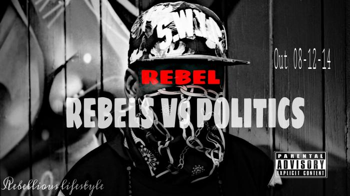 Ether L Banks – Diary Of A Rebel