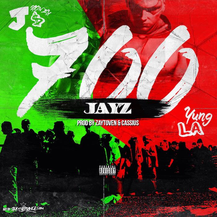 J Money Feat. Yung L.A. – 700 JayZ