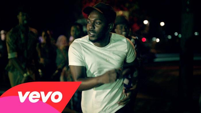 Kendrick Lamar – i [VMG Approved]