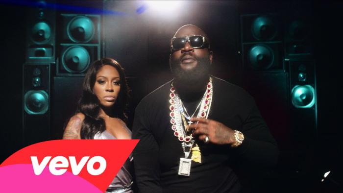 Rick Ross Feat. K. Michelle – If They Knew