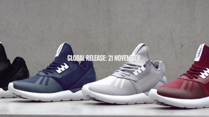 The Adidas Originals: Tubular