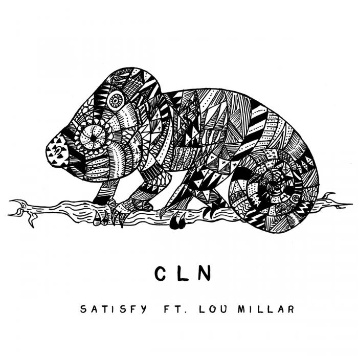 cln Feat. Lou Millar – Satisfy