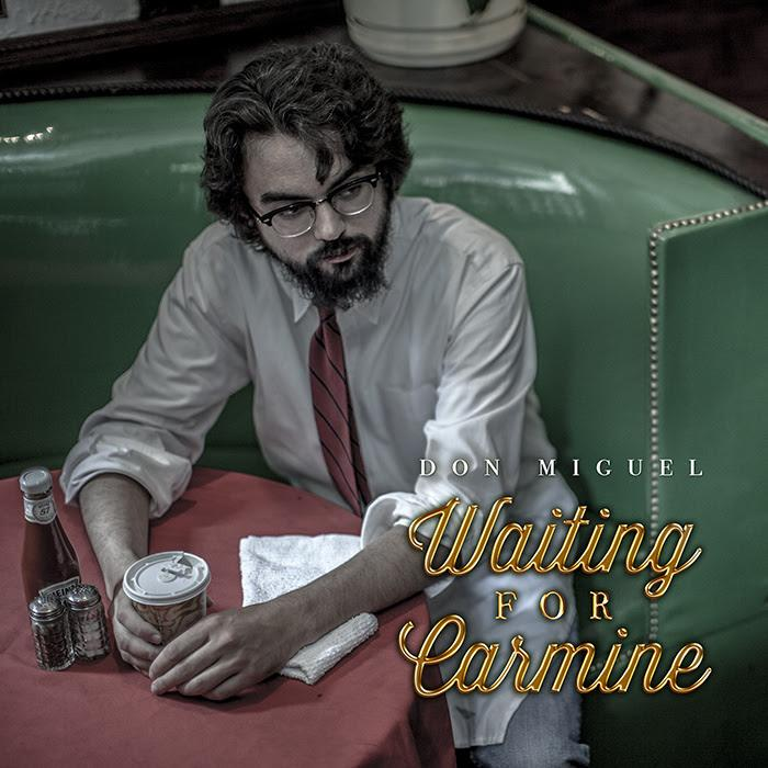 Don Miguel – Waiting For Carmine