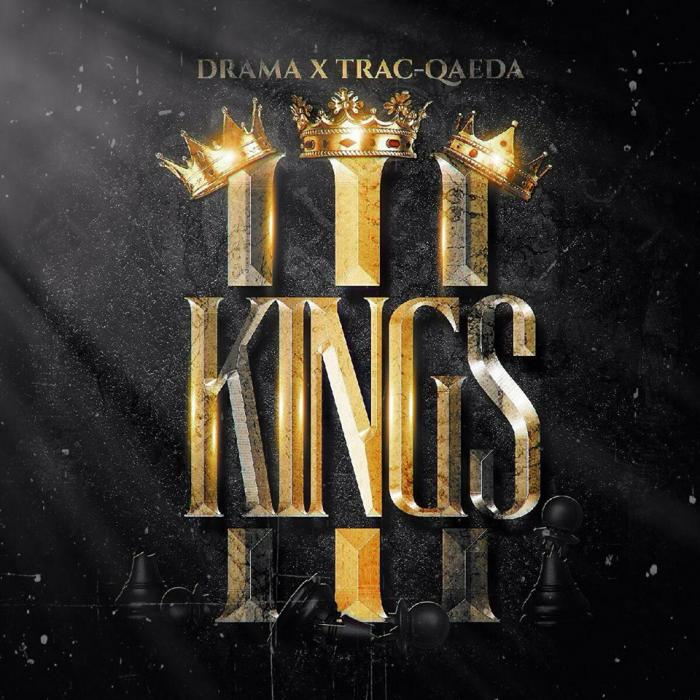 3 Kings cover