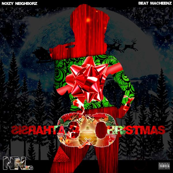 Noizy Neighborz x Beat MacheenZ – Catharsis Christmas