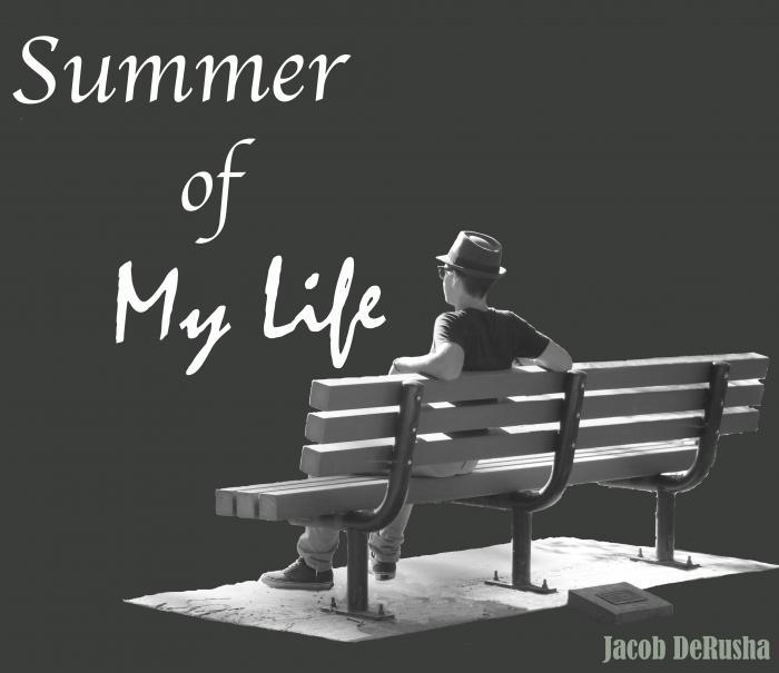 Jacob DeRusha – Summer Of My Life