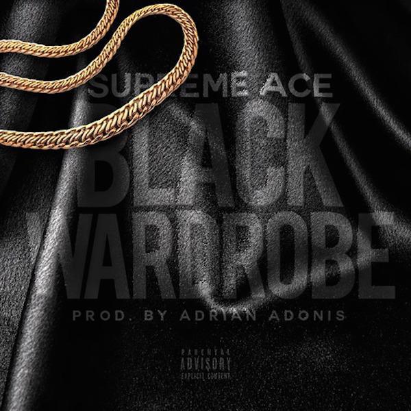 Supreme Ace – Black Wardrobe
