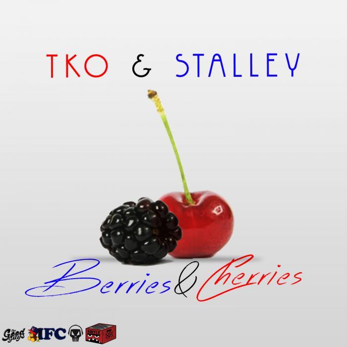 TKO Feat. Stalley – Berries & Cherries