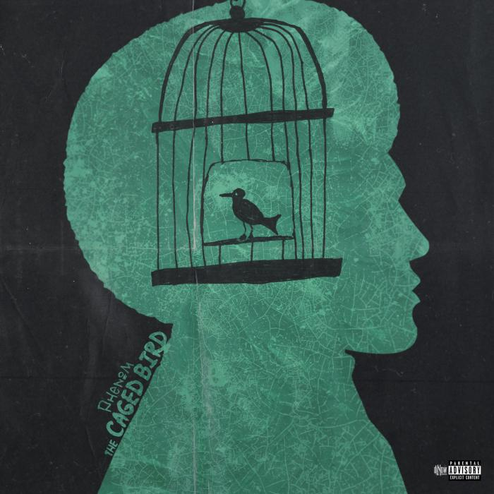 Phenom – The Caged Bird