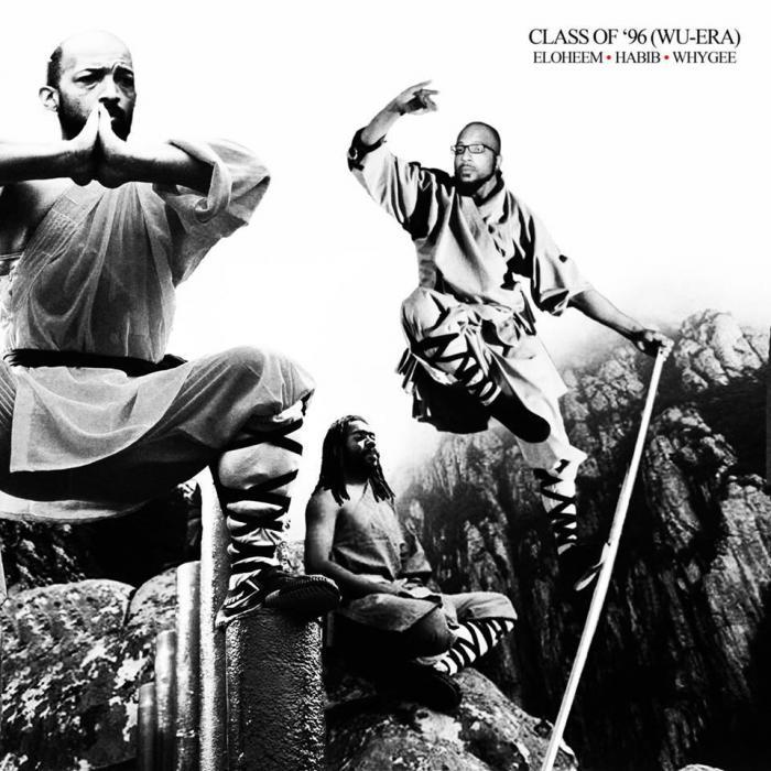 Elespee Feat. S. Habib x Whygee – Class of '96 (WU-ERA)