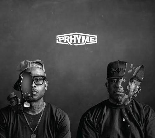 PRhyme – PRhyme [Album Download]
