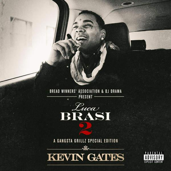 Kevin Gates – Luca Brasi 2 [Download]