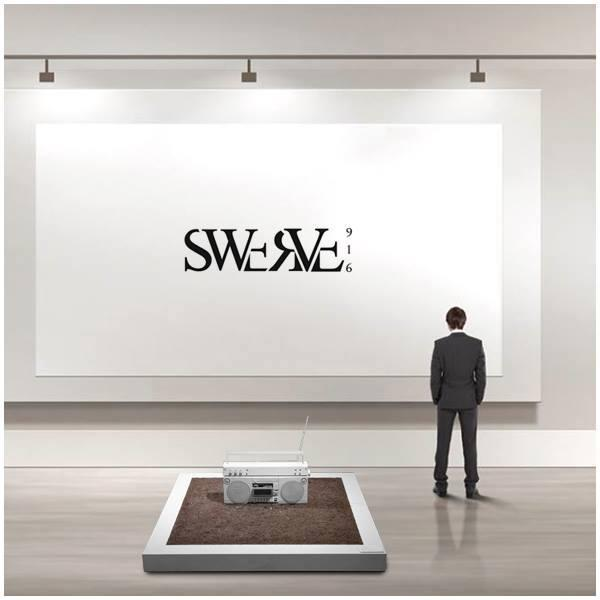Swerve 916 – Might, As, Well…