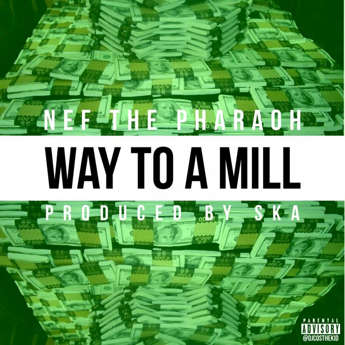 The Pharaoh – Way To A Mill