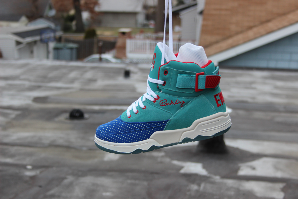 Ewing Athletics Is Heading to South Beach