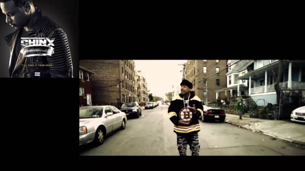 Chinx Feat. Jadakiss – Dope House