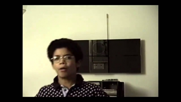 """Drake As A Young Kid Rapping To The Fugees """"Ready Or Not"""""""