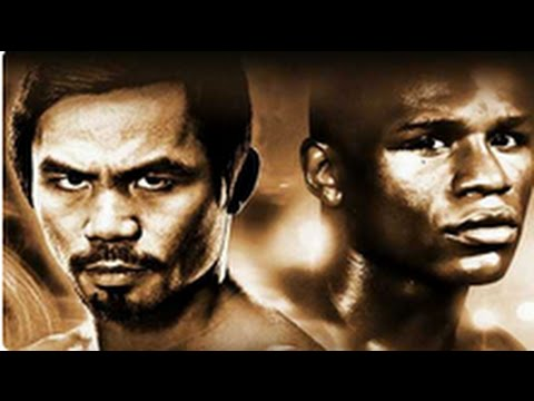 Floyd Mayweather & Manny Pacquiao Fight Reportedly A Done Deal