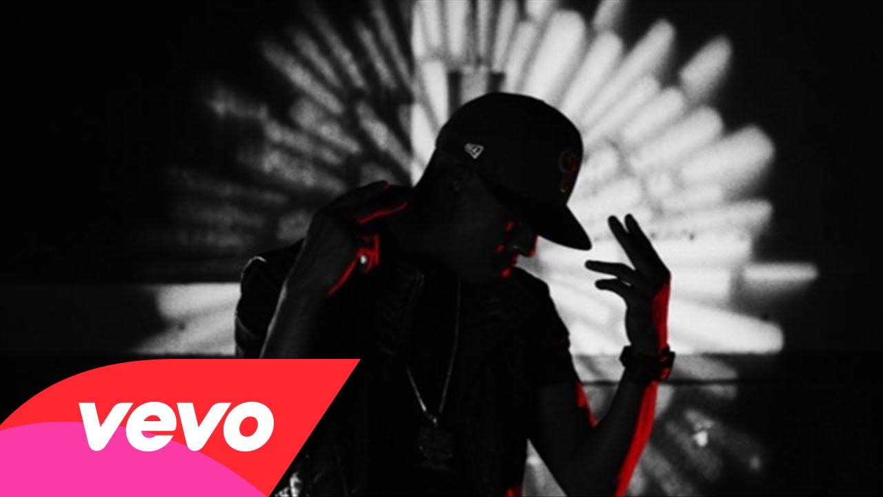 Gillie Da Kid Feat. Jeremih – Tattoo