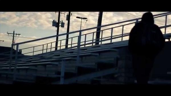 Lyric Reddick – Hometown