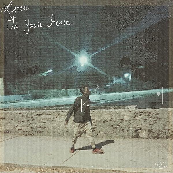 Jae-R Bejamin – Listen To Your Heart