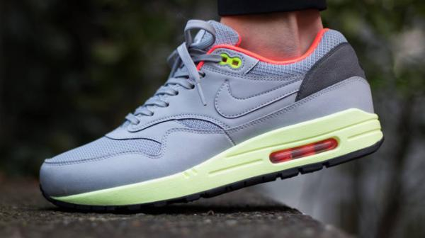 Don't Call It a 'Yeezy' Nike Air Max 1