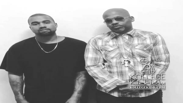 Dame Dash & Kanye West Plan To Buy Karmaloop