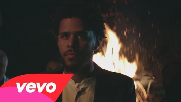 J. Cole – G.O.M.D.