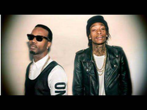 Juicy J Feat. Wiz Khalifa & R. City – For Everybody (Audio) Amber Rose Diss